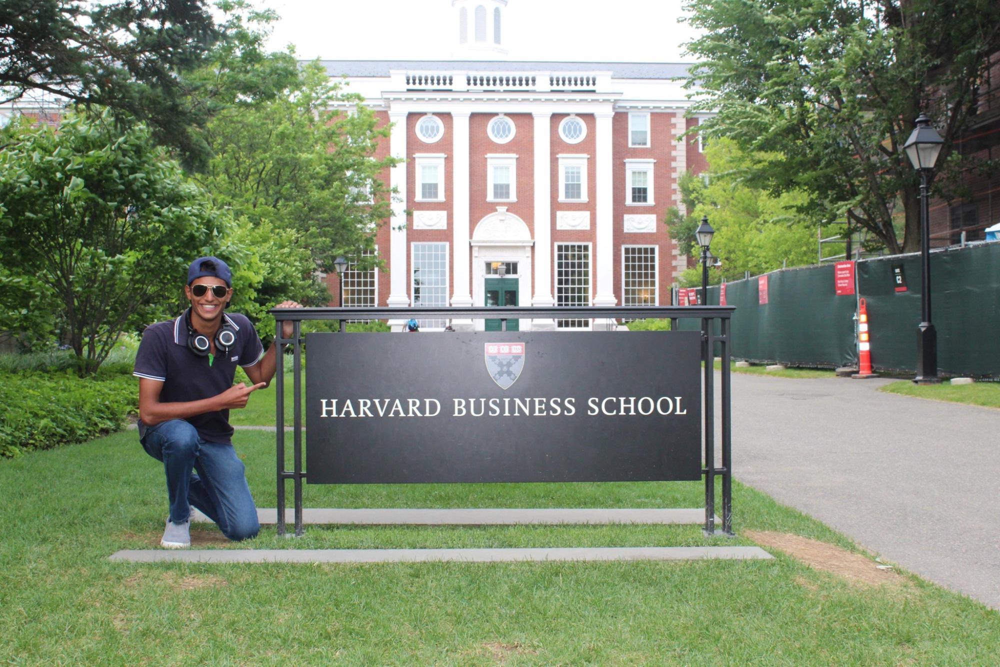 Harvard Summer School - Careers and Employability
