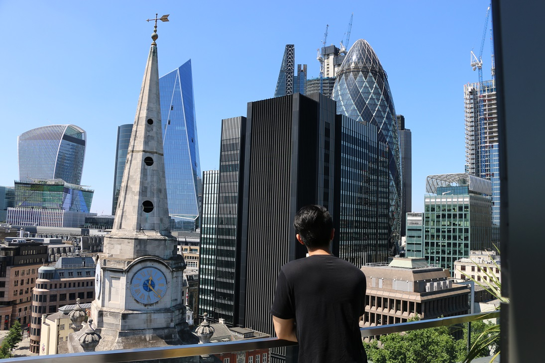 London School of Economics Summer School: Session Two - Careers and