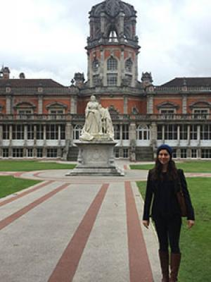 Lillian - Royal Holloway, University of London
