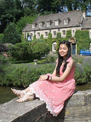 Linh - University of Sussex