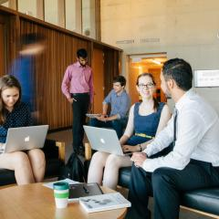 UQ supports international students with new online job search platform