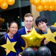 UQ Student Appreciation Night